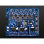 Adafruit 2348 Stepper Motor & DC HAT for Raspberry Pi A+, B+ or 2