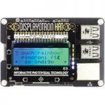 Pimoroni PIM113 Display-O-Tron RGB 16×3 LCD Display for Raspberry …