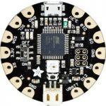 Adafruit 659 FLORA Wearable Electronics Board Arduino Compatible