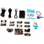 Makeblock 94004 Electronics Inventor Kit Smartphone Compatible