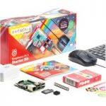 Pimoroni PIM222 Raspberry Pi Starter Kit