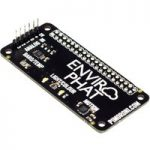 Pimoroni PIM181 Enviro pHAT for Raspberry Pi with Temp, Pressure &…