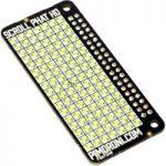 Pimoroni PIM268 Scroll pHAT HD White 119 LED Array for Raspberry Pi