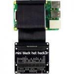 Pimoroni PIM169 Mini Black HAT Hack3r Assembled for Raspberry Pi