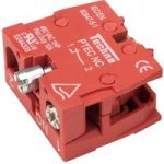Techna RB2-BE102-BM Contact Blocks Normally Closed