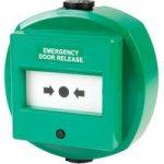 Comus CP57SWG Like Glass Waterproof Emergency Door Release Point