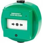 Comus CP58SWG Resettable Waterproof Emergency Door Release Point