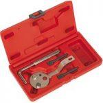 Sealey VSE5863 Diesel Engine Setting/Locking Kit Ford 2.2D TDCi Tr…