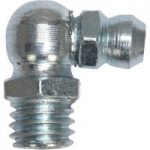 Sealey GNM16 Grease Nipple 90° 8 x 1mm Pack of 25