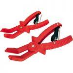 Sealey VS0500 Auto Lock 45° Hose Pinch Tool Set 2pc