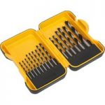 Siegen S01088 Drill Bit Set 15pc – Wood