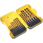 Siegen S01089 Drill Bit Set 15pc – Masonry