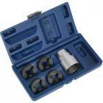 Sealey CV203 Reverse Action Wheel Stud Thread Restorer Kit – Comme…