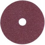 Sealey FBD11524 Sanding Disc Fibre Backed Ø115mm 24Grit Pack of 25