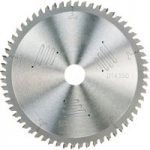 DeWalt DT4350-QZ Circular Saw Blade 216 x 30mm x 60T Series 60 Fin…
