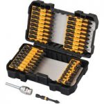 DeWalt DT70545T-QZ Extreme Impact Torsion 34 Piece Set