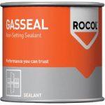 Rocol 28042 Gasseal Non-Setting Pipe Sealant 300g