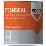 Rocol 30042 Steamseal High Pressure Pipe Sealant 400g