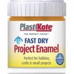 Plastikote 440.0000032.067 Fast Dry Enamel Paint B32 Bottle Copper…