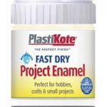 Plastikote 440.0000047.067 Fast Dry Enamel Paint B47 Bottle De La …