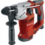 Einhell 42.584.35 RT-RH 26 SDS Plus Rotary Hammer Drill 4 Function…