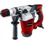 Einhell 42.584.40 RT-RH 32 SDS Plus Rotary Hammer Drill 3 Function…