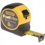 Stanley 0-33-728 FatMax Tape Blade Armor 8m (Width 32mm)