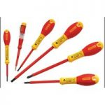 Stanley 0-65-443 FatMax Screwdriver Set Insulated Parallel & Pozi …