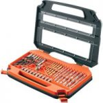Black+Decker A7152 Drill Accessory Set of 35