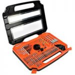 Black+Decker A7154 Drill Accessory Set of 100