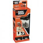 Black+Decker Box 20 PZ2 25mm Bits In Merchandiser Of 20