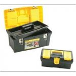 Stanley 1-92-219 Tool Box 19in Plus Bonus Box