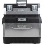 Stanley 1-95-832 Galvanised Mobile Work Centre