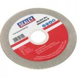 Sealey SMS2003.B Grinding Disc Diamond Coated 100mm for SMS2003