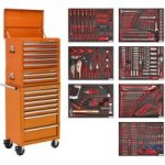 Sealey TBTPCOMBO4 Tool Chest Combi 14 Drawer – BB Runner – Orge & …