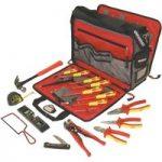 CK Tools 595003 Professional Premium Electricians Tool Kit