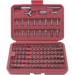 Rolson 30959 100pc All Purpose Bit Set