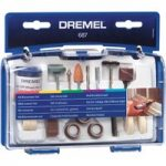 Dremel 26150687JA 687 General Purpose Kit