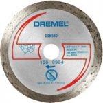 Dremel DSM540 Saw-Max Tile Cutting Wheel For DSM20