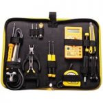 Antex KF8JSZ0 CS18 Tool Kit Silicone Cable