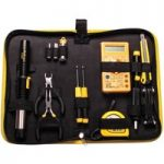 Antex KDD0SZ0 Gascat 120 Tool Kit