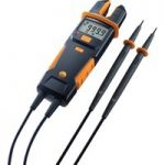 Testo 0590 7552 755-2 Current Voltage Tester