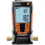 Testo 0560 5522 552 Digital Vacuum Gauge with Bluetooth