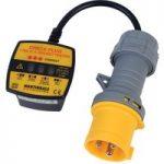Martindale MARCP301 110V Industrial Socket Tester