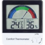 ETI 810-135 Comfort Thermometer