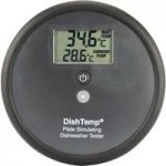 ETI 810-280 Dishtemp Dishwasher Thermometer