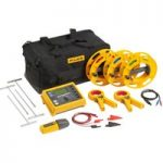 Fluke 1625-2 Kit Advanced Geo Earth Ground Tester Kit