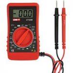 Uni-T Pocket Size Digital Multimeter Ut20b