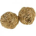 Weller T0051384099 Metal Wool Brass For WDC – Pack Of 2