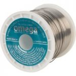 Warton Metals Omega LMP 62S Low Residue 1% Flux Solder Wire 22SWG …